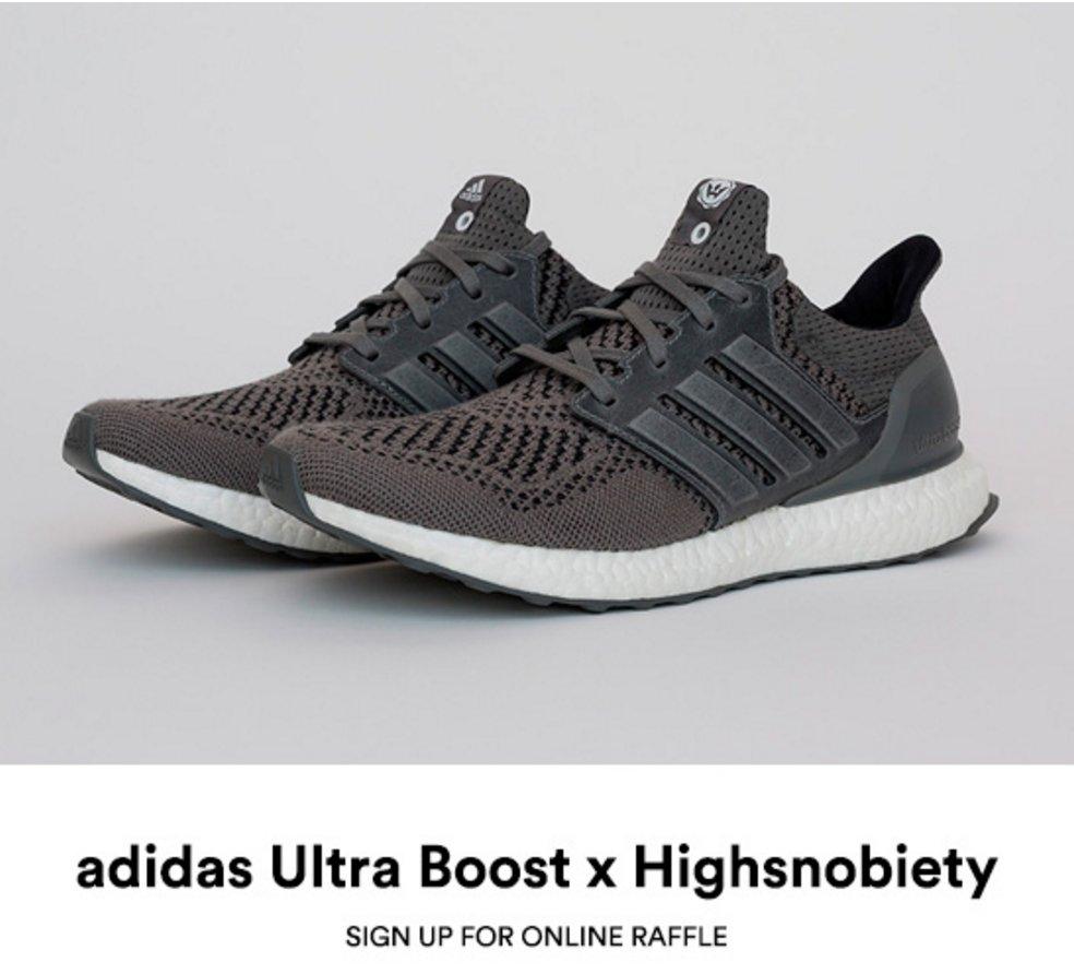 Adidas ultra boost sns Zeppy.io