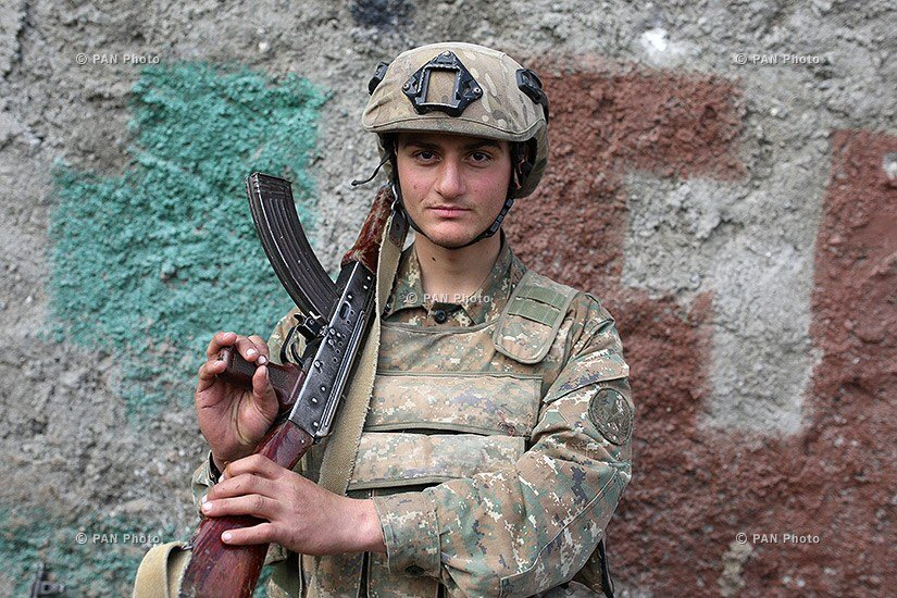 Azerbaijan vs Armenia [Nagorno-Karabakh conflict] - Page 16 CfdfbCUUYAAWbDL