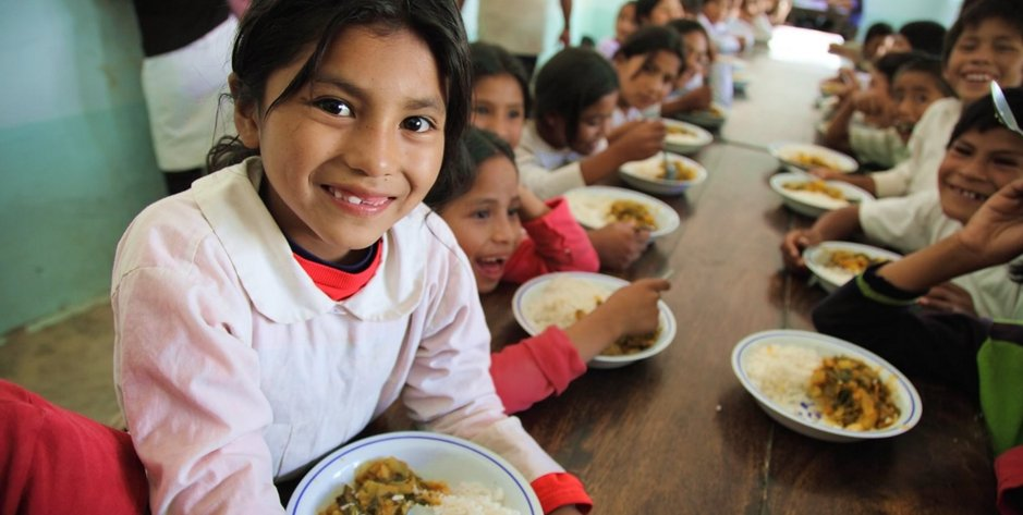 #Fact: 66 million primary school-age kids go to class #hungry in the developing world. #WFP works to change this.