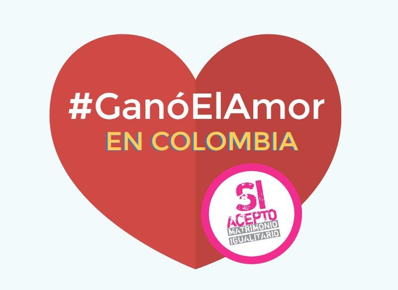 El Matrimonio Catolico Tiene Validez Legal En Colombia : Canariasgayles y asoc tayri lgtb colombia ya tiene
