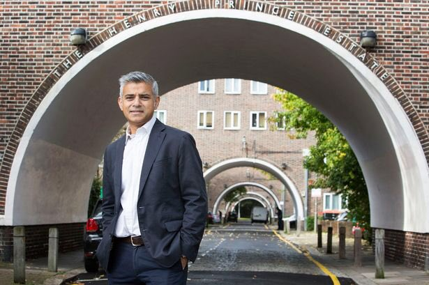 RT @SadiqKhan: I grew up on an estate - Goldsmith's attack on council housing is wrong & offensive. #BBCQT https://t.co/RsmAI7DTip https://…