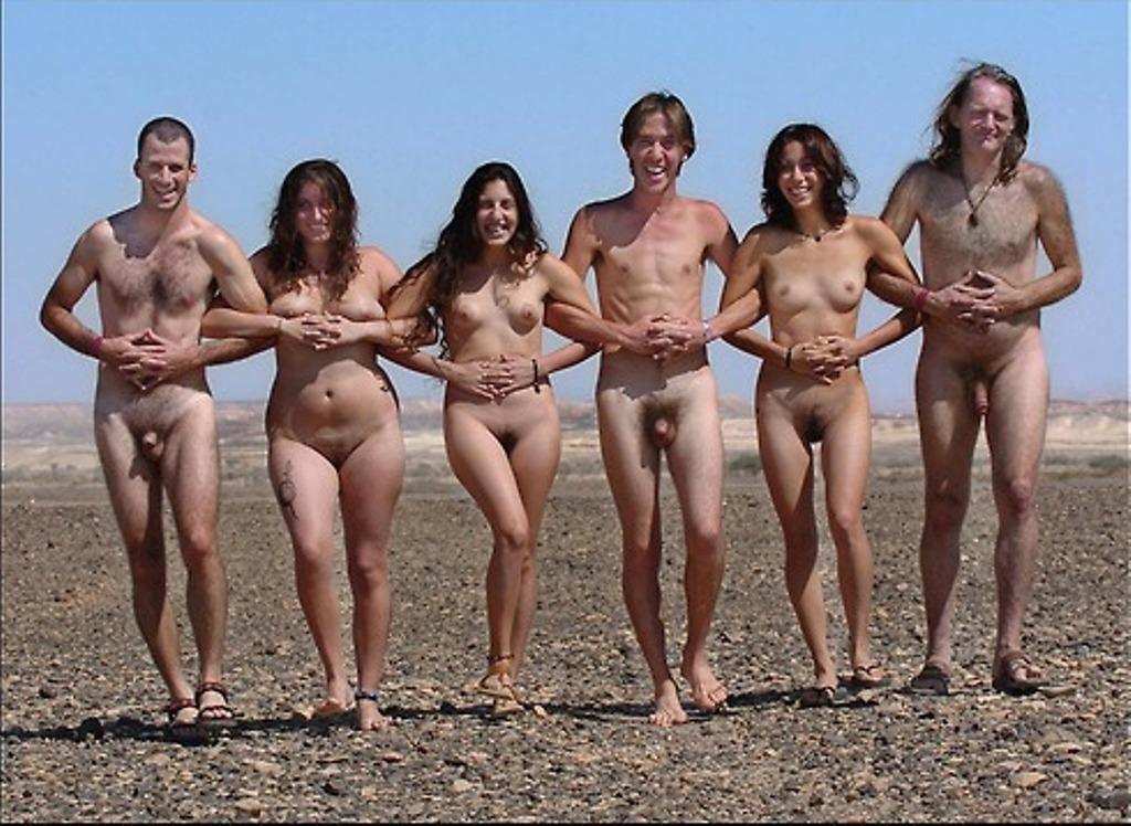 Paradise nudist resort alabama