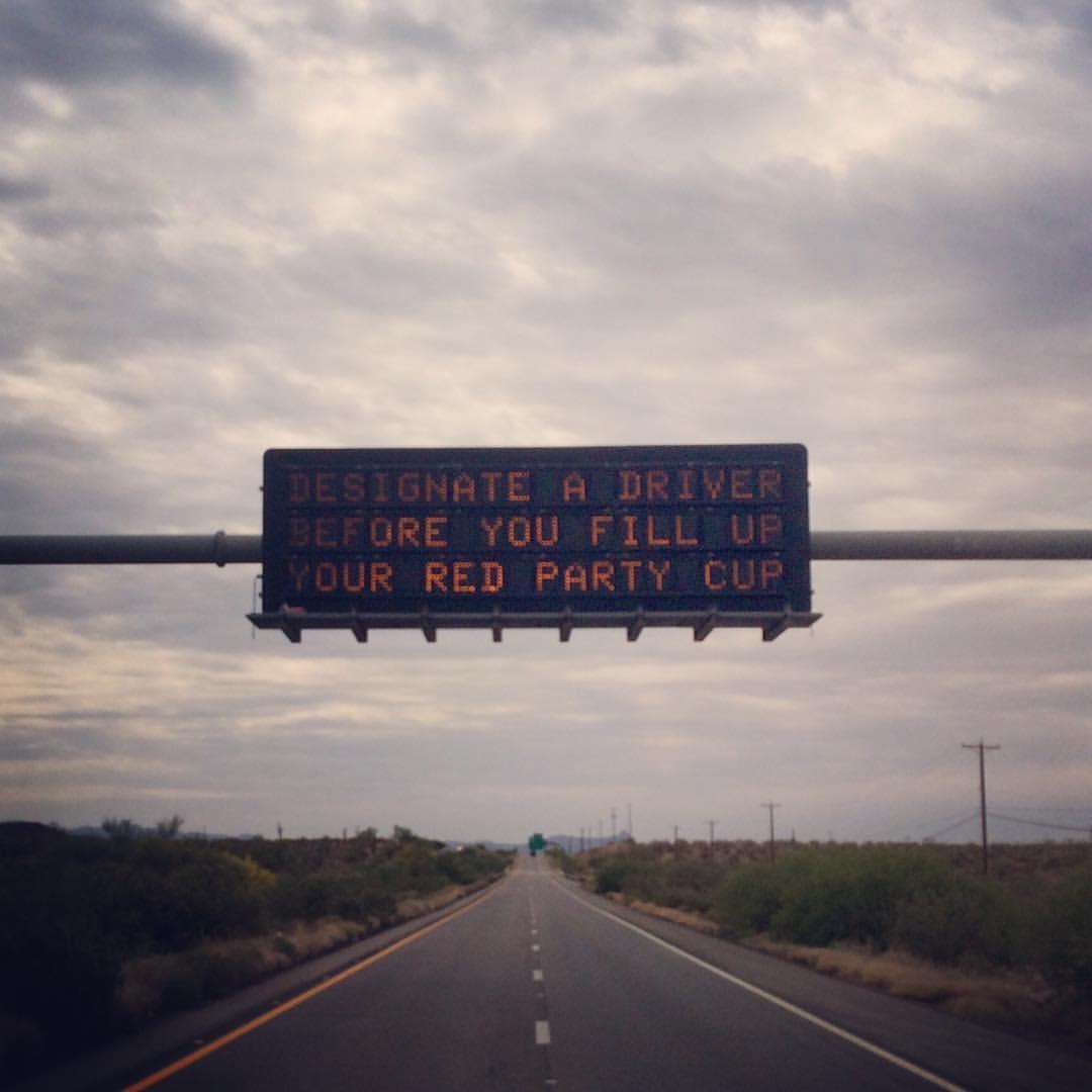 Arizona message board