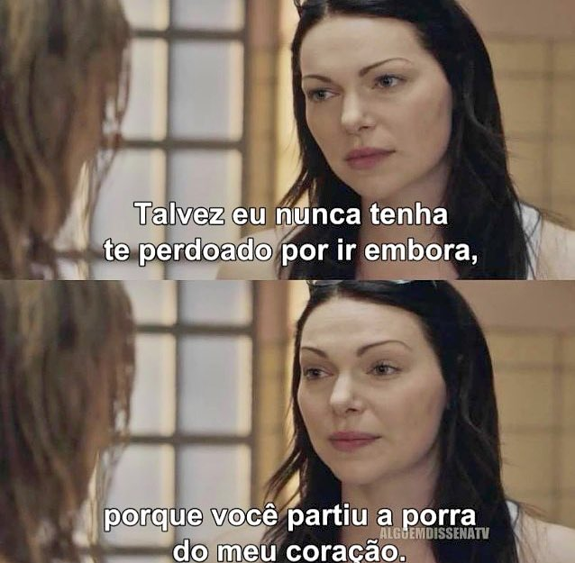 Frase On Twitter Série Orange Is The New Black Créditos Na