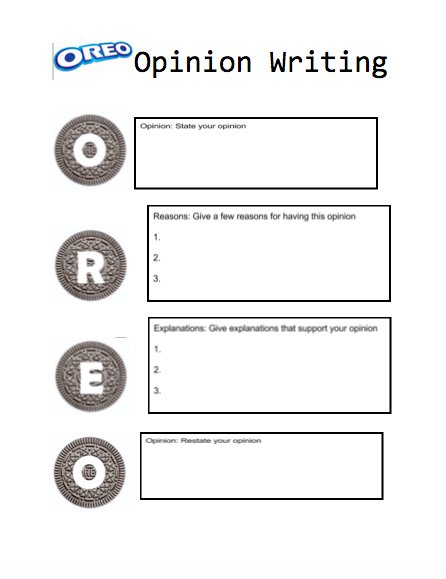 third grade reading worksheet