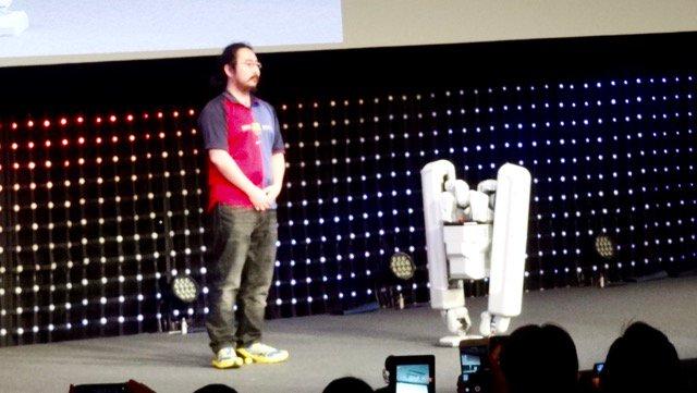 Google's new robot is the craziest one we've seen yet