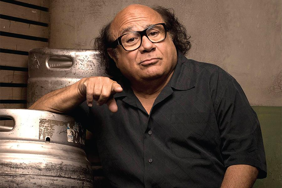 My heart sank when I saw that Danny DeVito had started trending...thankfully it was only due to his politics. https://t.co/FHFSrWYdC2