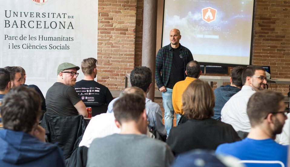 AngularCamp: Learn. Share. Discover