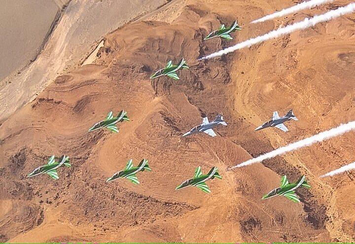 Saudi Arabia Armed Forces CfgYpcUWQAANESV