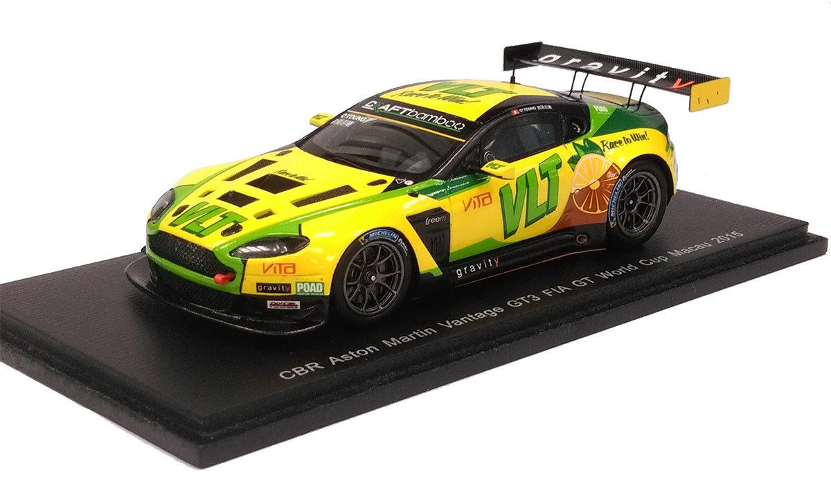 Craft Bamboo Racing On Twitter Cbr Online Store Is Live Selling The Limited Edition 1 43 Vlt Aston Martin Be Quick Https T Co Imozyspkom Https T Co Swokcpeh4c