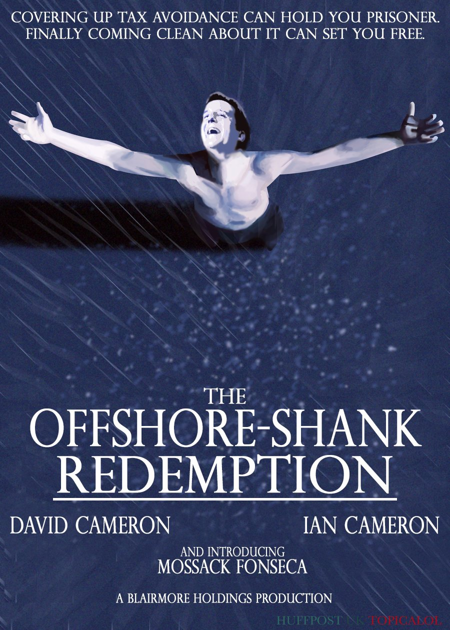 David Cameron to star in new movie. #ResignCameron (done for @huffpostukcom HT @AndreaMann)  https://t.co/x39XMiYfeT