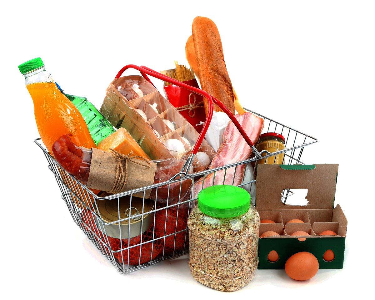 Закупка продуктов картинки