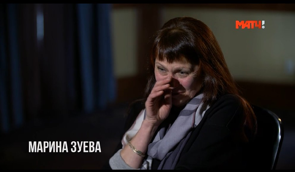 Виктория Синицина - Никита Кацалапов - 4 - Страница 8 CfhKforW8AEeB6w
