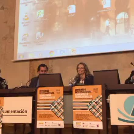 |REPLAY| Mesa redonda #DayofDH2016 en #TransmediaUGR @MedialabUGR con... #katch #Periscope https://t.co/EivNR7oGKH https://t.co/jeJJD7dyco