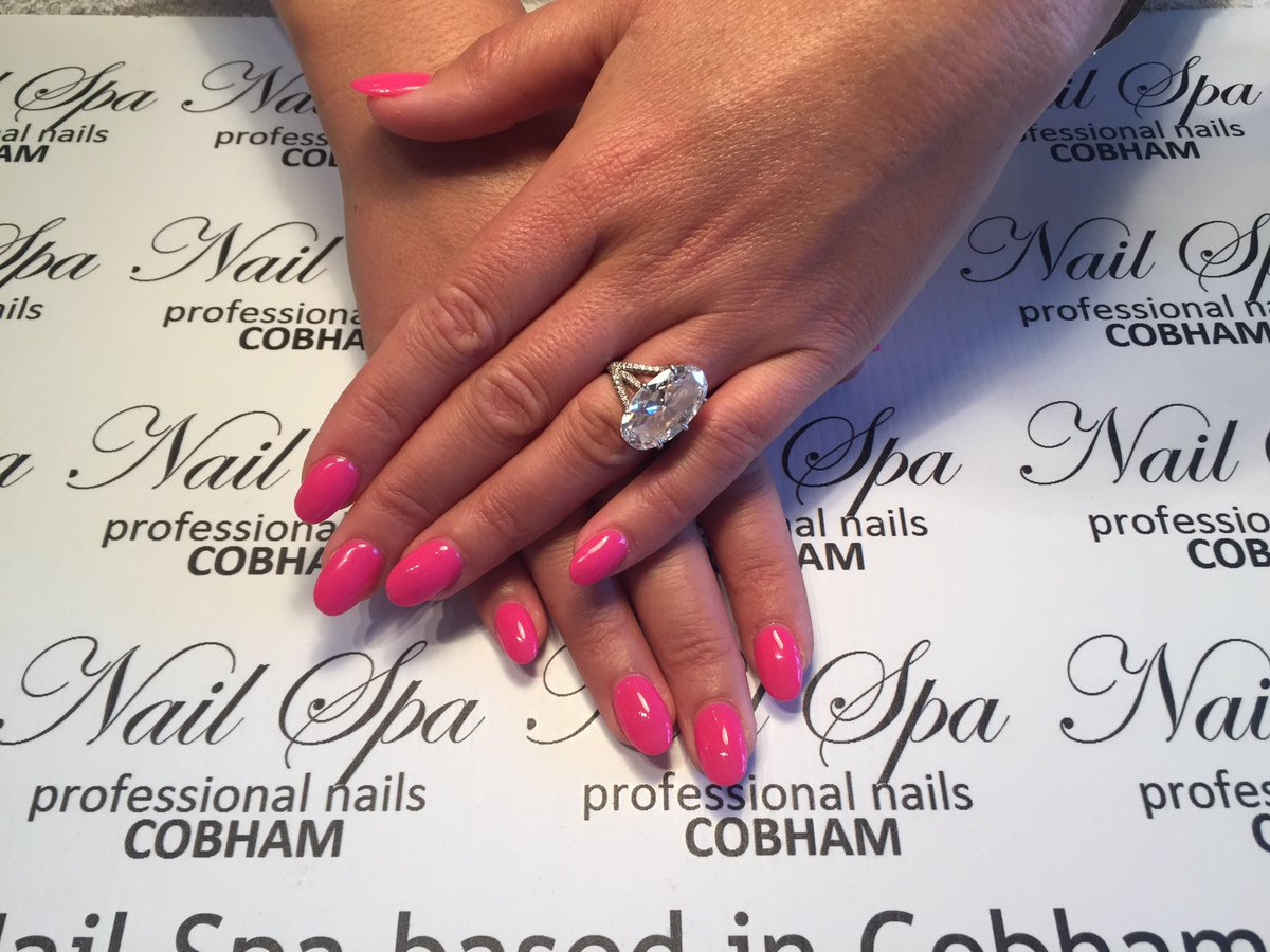 The Nail Spa on Twitter: \