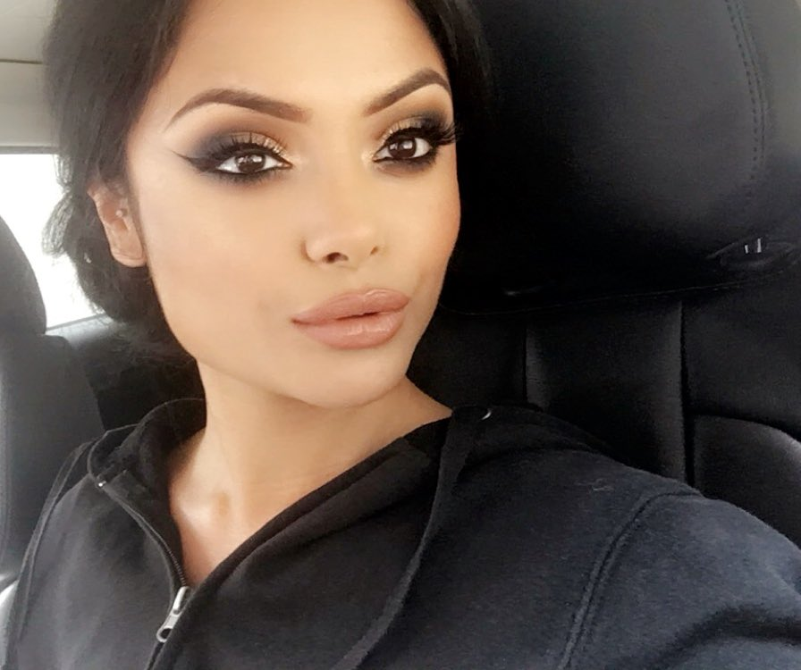Afshan azad on twitter make up and hair done lets gooooo afshan azad on twitter make up and hair done lets gooooo httpst5ofkmdbzjq thecheapjerseys Choice Image