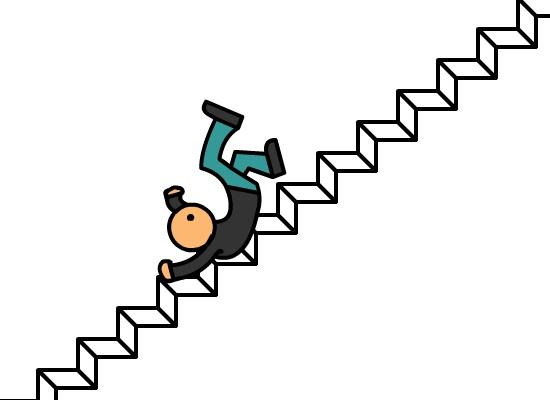 Walk down stairs clipart additionally 12 Best Alexa Skills You Must Have For Your Amazon Echo further Snakeman additionally 13 Brandable Free Vector People Graphics Mascots And Character Designs Vector 4721 furthermore Player. on falling down stairs cartoon