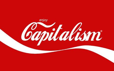 Capitalism Logo