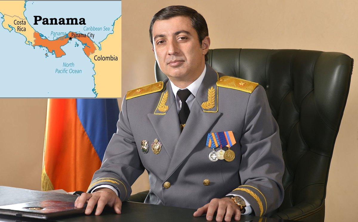«Грапарак»: Экс-начальник СПИСА посетил резиденцию президента