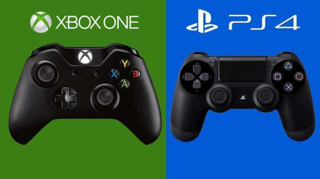 """We're Ready,"" Microsoft Says About Xbox One-PS4 Cross-Play https://t.co/bRRrtCi9Gc #CrossPlay https://t.co/MRxOCxGNKO"