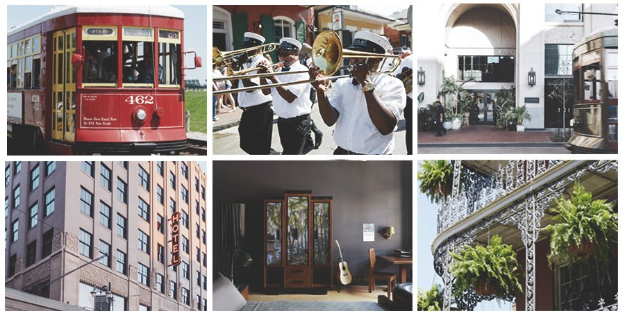 Enter now for a chance to win our New Orleans Sweepstakes! https://t.co/JFPIonfBWa #trnknyc #neworleans https://t.co/kBICivfRtM