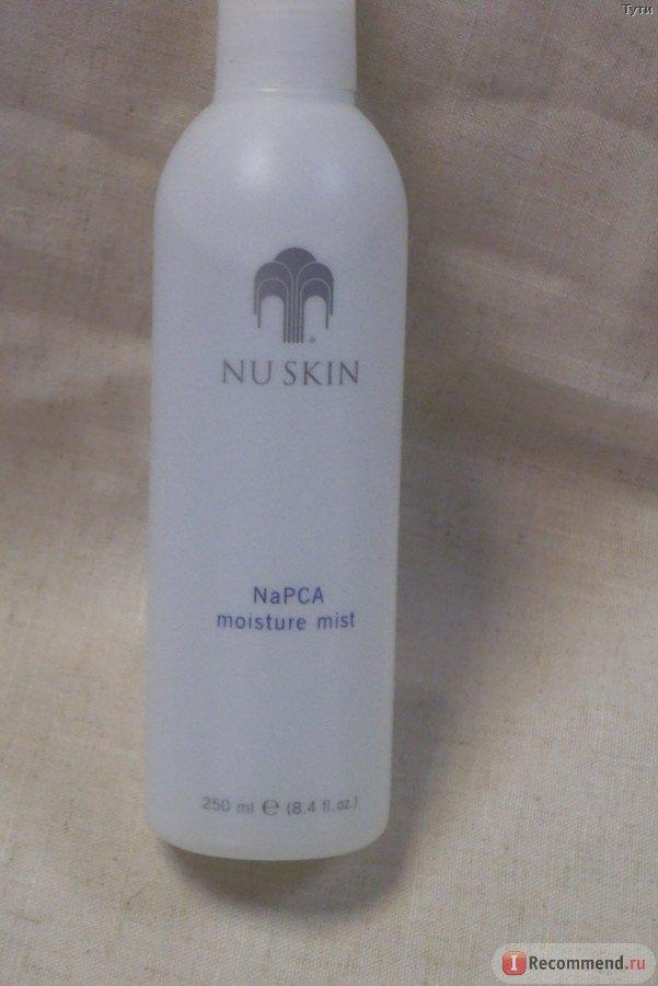 спрей для волос и тела natura siberica живые витамины