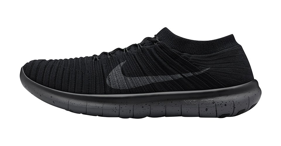 63d8524740ff nikelab blacks out the free rn motion flyknit for milano design week .