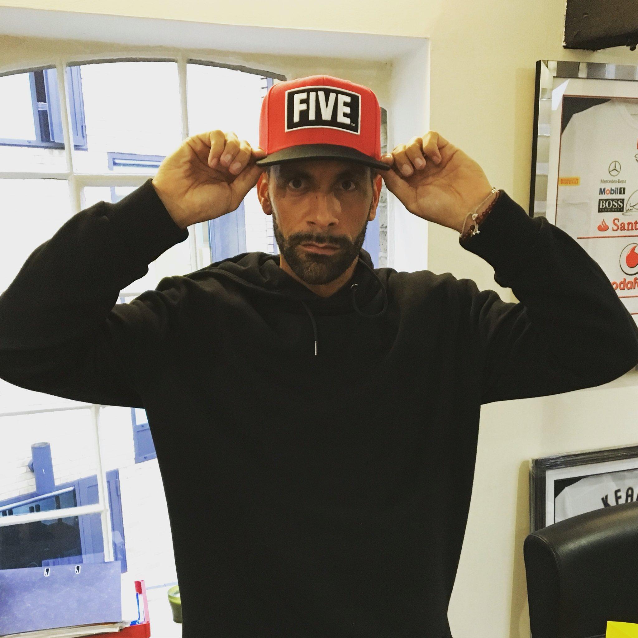 BRAND NEW #FIVE Snapbacks online now.. Head over to @5mag - https://t.co/6O33uzTtLO https://t.co/jPmhQ0lQkq