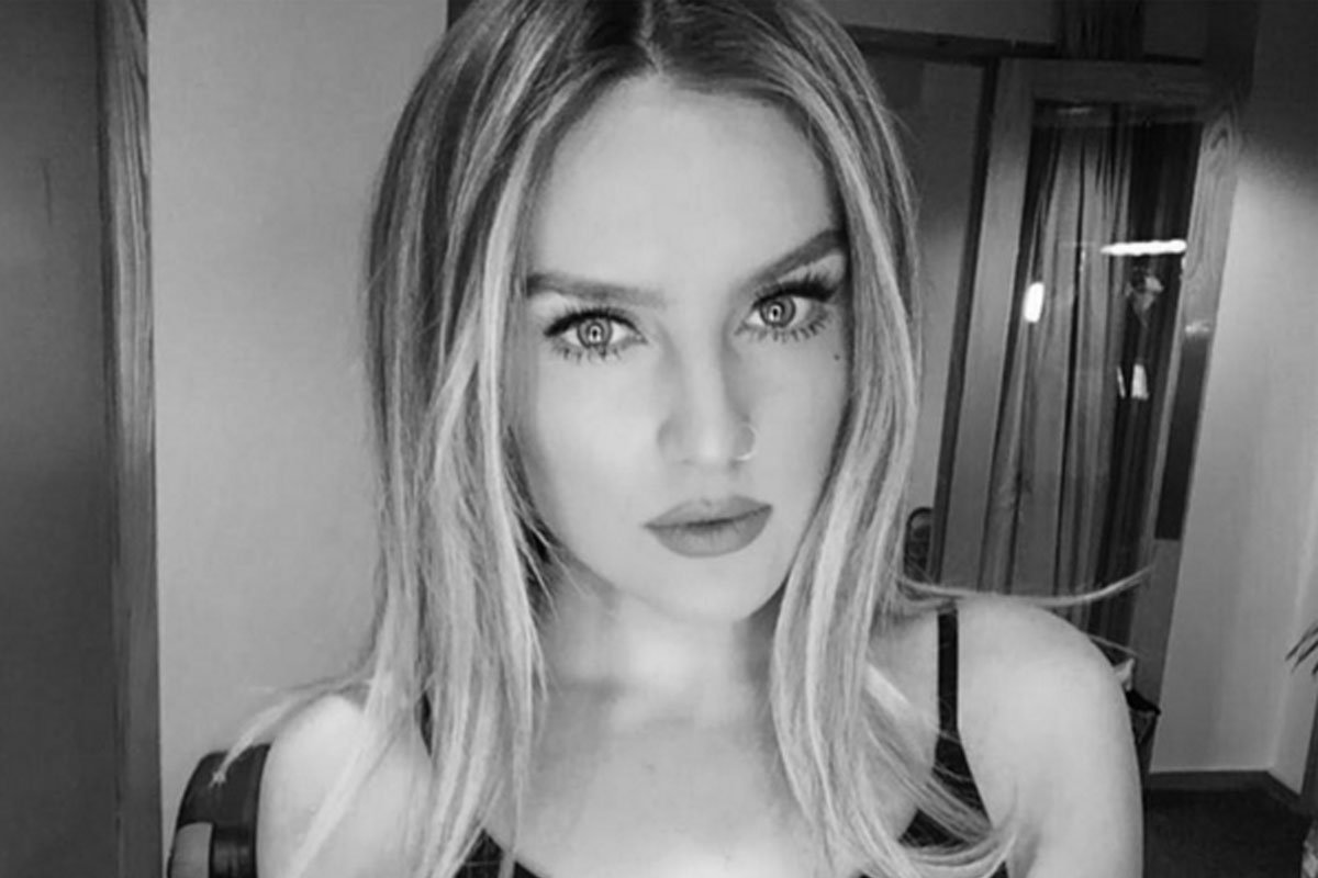 Boobs Perrie Edwards naked (77 foto and video), Topless, Leaked, Feet, braless 2020