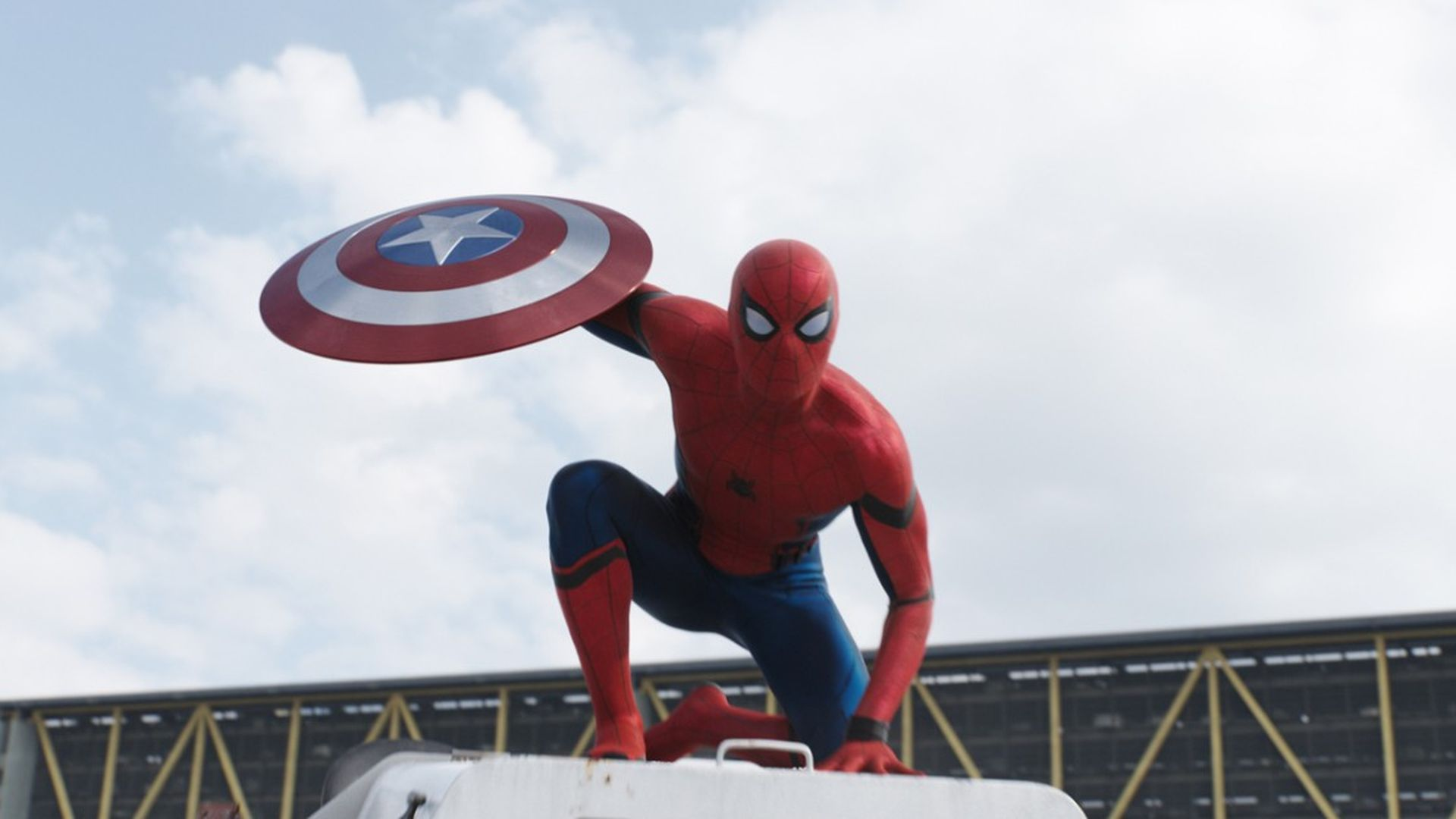 Kevin Feige: Marvel Characters Will Appear In Spider-Man Movie 1