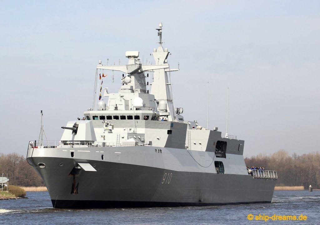 تفاصيل تسليح الفرقاطات التي تعاقدت عليها الجزائر من المانيا عام 2012  Cfipfo3UMAErRQ0