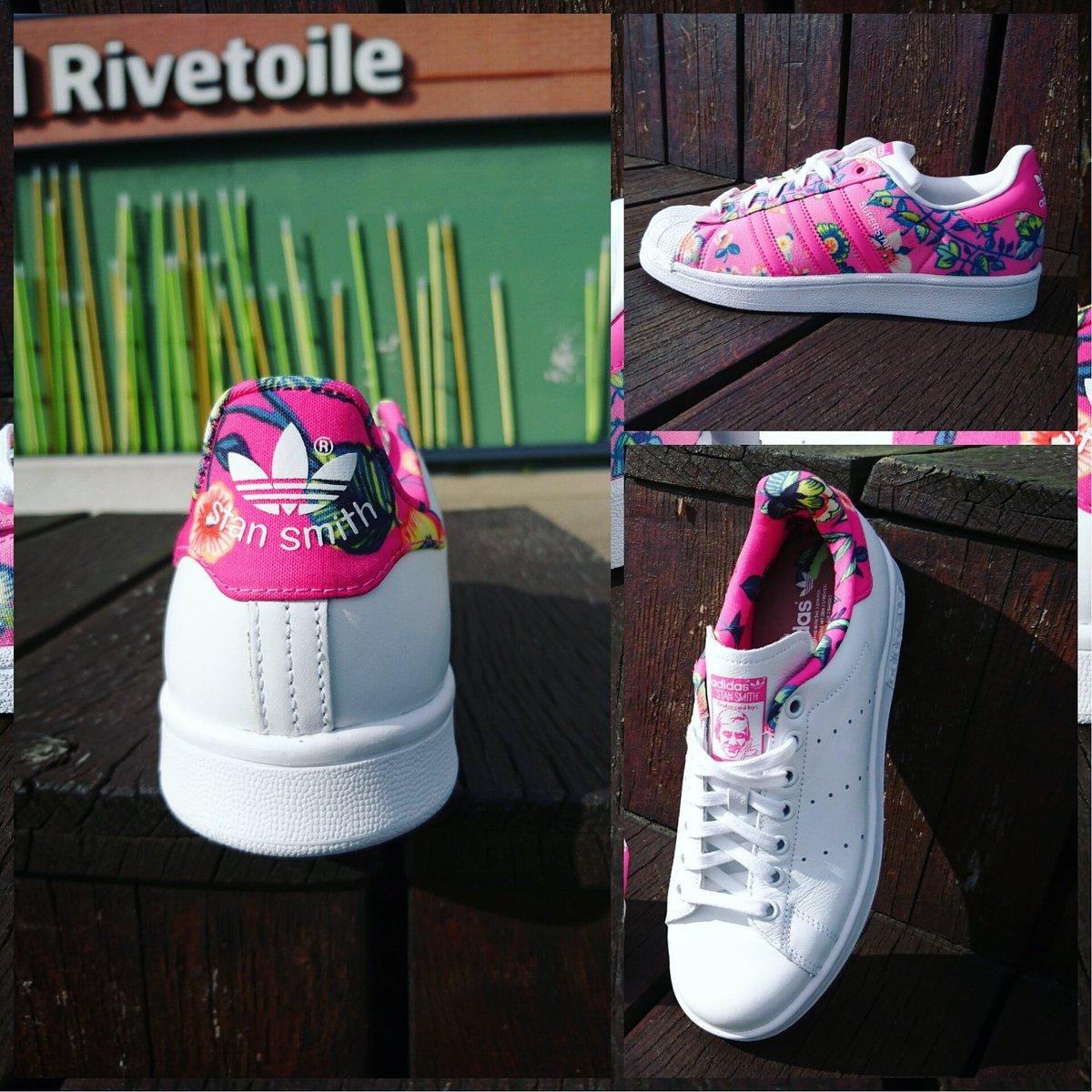 pas mal b1ce5 9775f Adidas O. Rivetoile on Twitter: