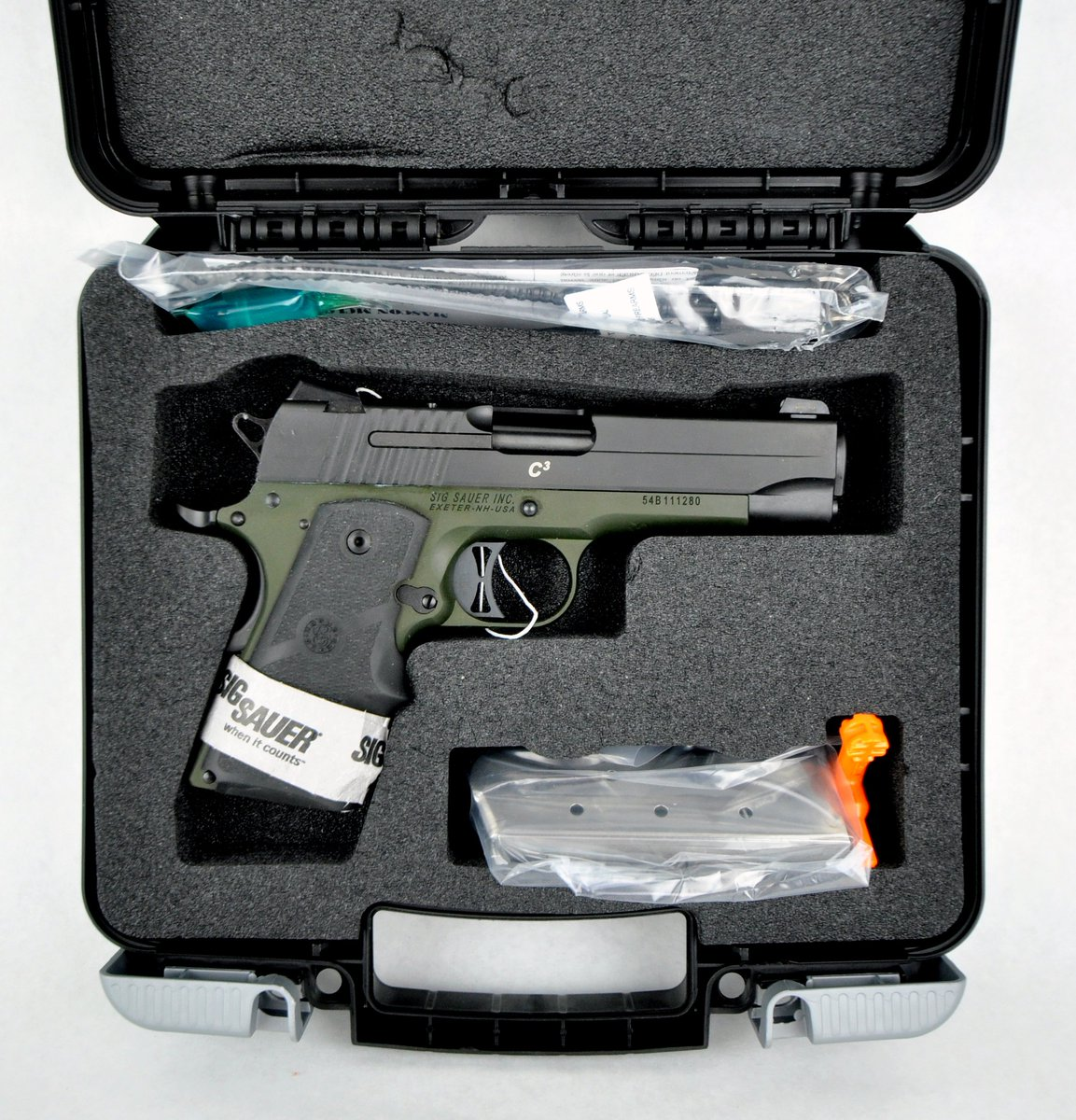 MMP Guns on Twitter: