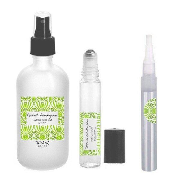 Coconut Lemongrass Scent Perfume   Coconut, Neroli, Bitter O… https://t.co/VFKzyTE8LH #anthropologie #CoconutPerfume https://t.co/xyreYkNKO3