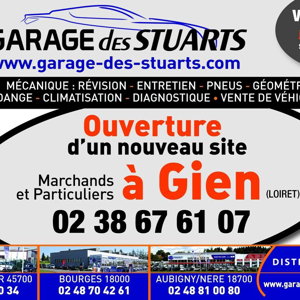 Media Tweets by GARAGE DES STUARTS (@GStuarts) | Twitter