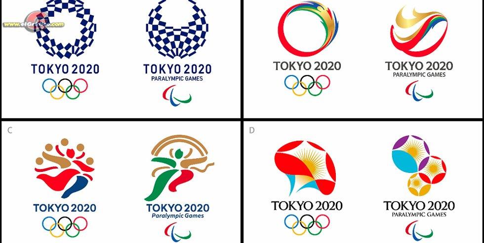 El Grafico On Twitter Olimpiadas De Estos Saldra El Logo De Los