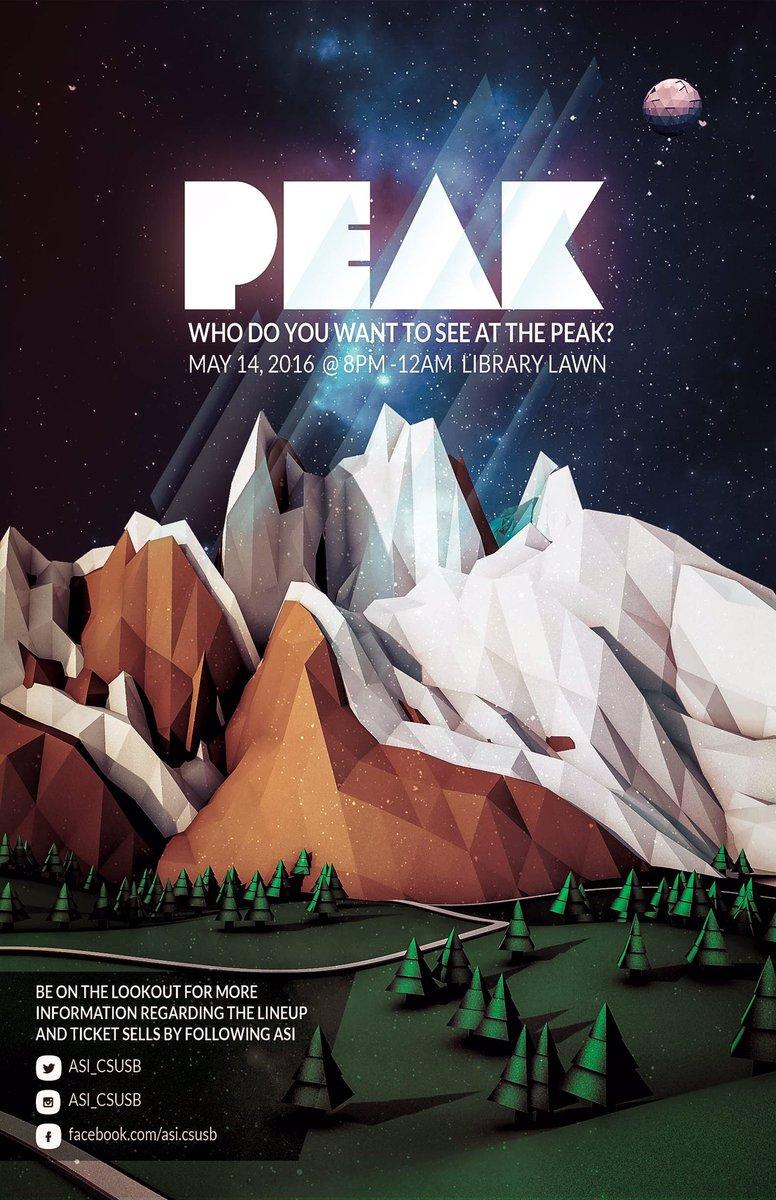 ASI Spring Peak 64x