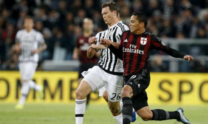 MILAN JUVENTUS Rojadirecta Streaming gratis, come vedere Diretta Calcio Oggi Live TV
