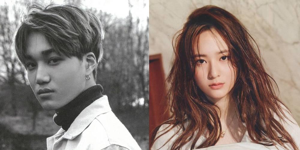 Ahn jae hyun dating krystal