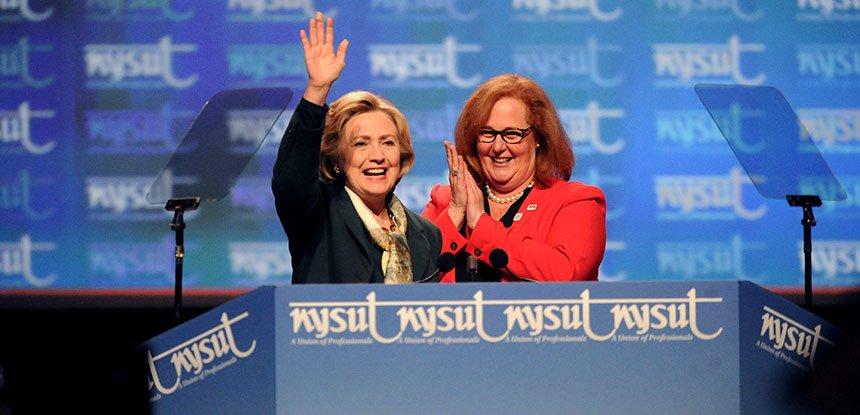 Thumbnail for NYSUT Representative Assembly 2016