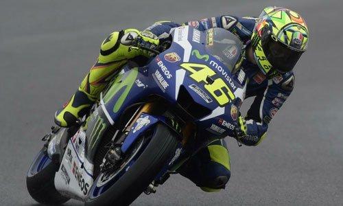 Valentino Rossi MotoGP Americas Streaming, come vederlo in diretta live