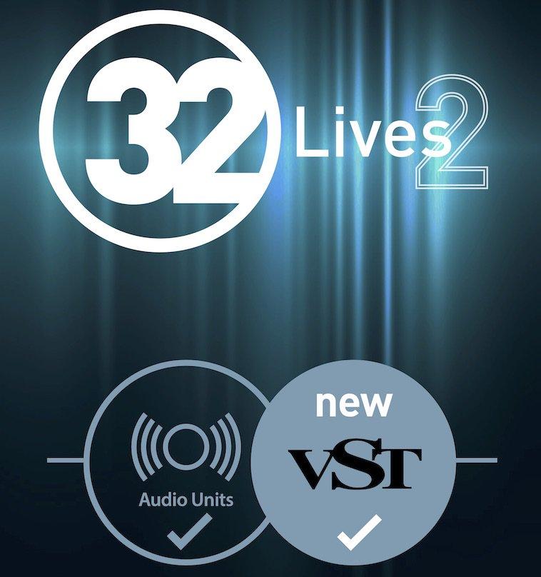 32 lives vs jbridge