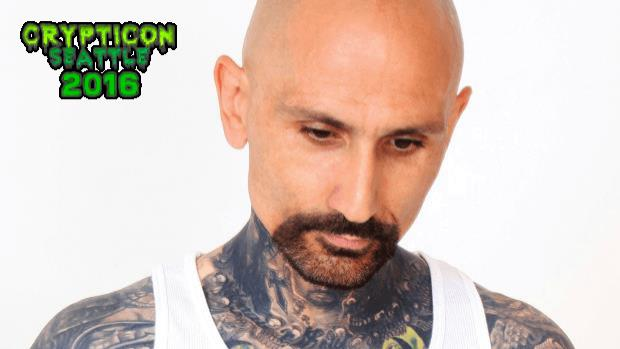 The latest Crypticon Seattle Promo with guest @robertlasardo   https:// youtu.be/LFffuzYVacA  &nbsp;   @crypticon @southtacoma<br>http://pic.twitter.com/fdzfjuzEnG