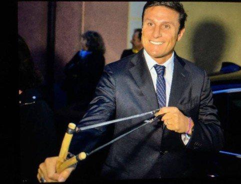 Calciomercato Inter: l'idea di Xavier Zanetti