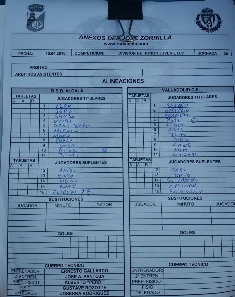 Real Valladolid Juvenil A - Temporada 2015/16 - División de Honor Grupo V - Página 19 Cfm1cRDWIAEtrcb