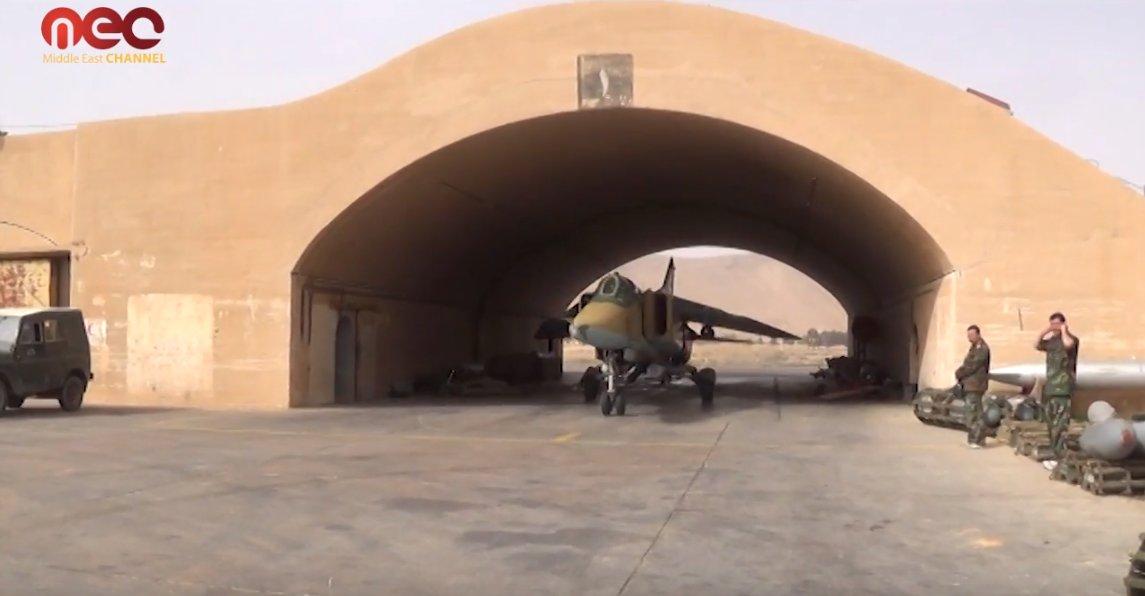 القوات الجويه السوريه .....دورها في الحرب القائمه  - صفحة 2 Cfm2A75UkAAF30J