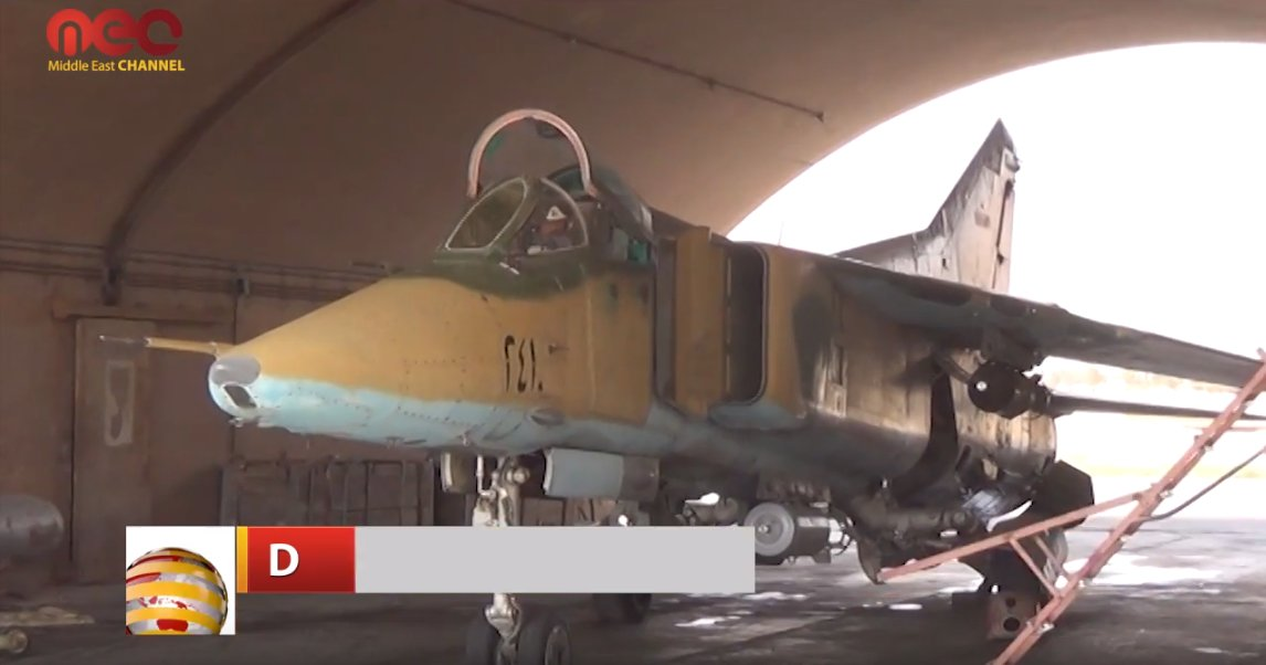 القوات الجويه السوريه .....دورها في الحرب القائمه  - صفحة 2 Cfm2AsCUIAAtTnz