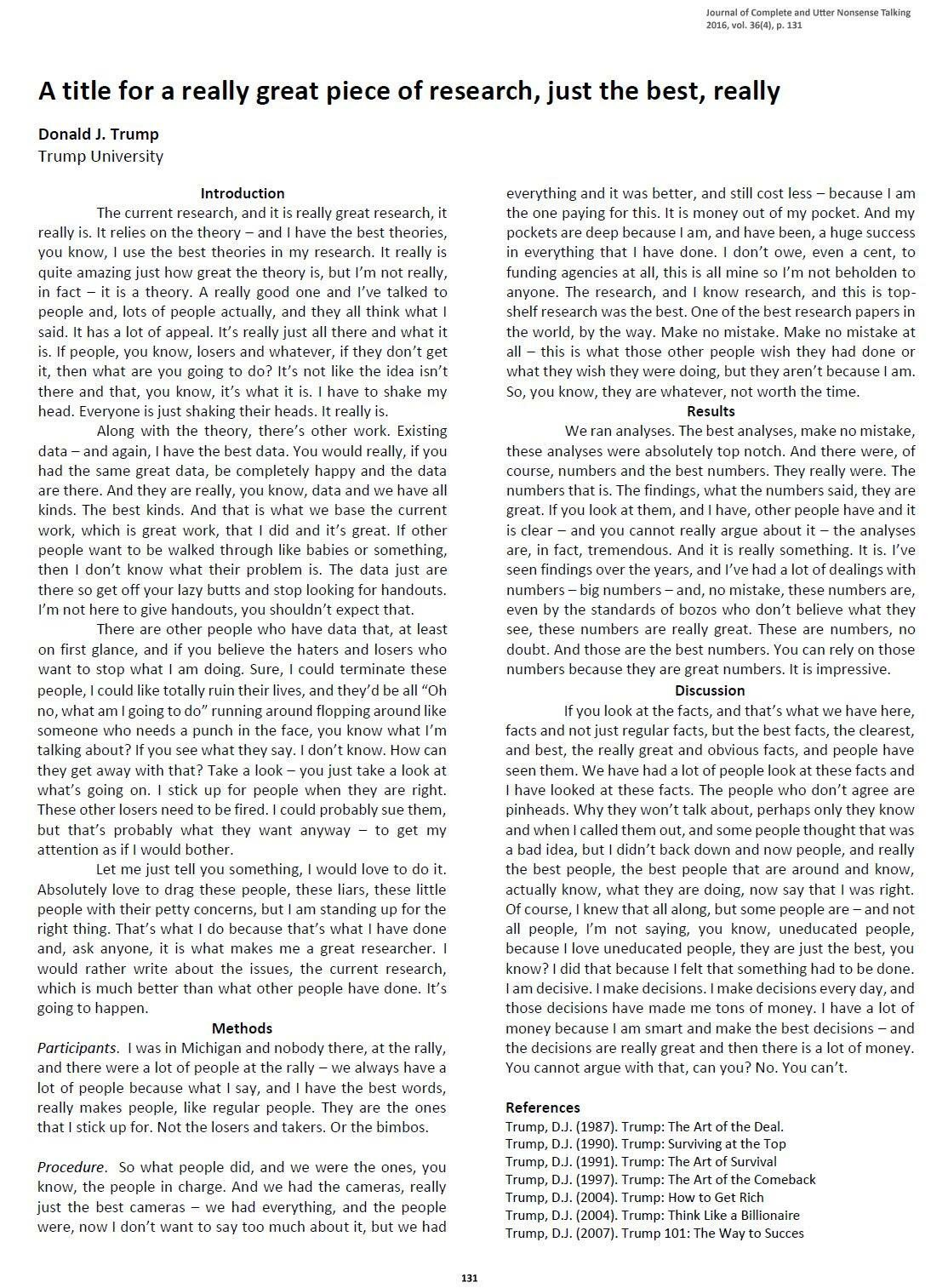 expository essay on how music affects mood 100% free papers on expository ] essays sample topics, paragraph introduction help, research & more  essays nonverbal communication essays pakistan of my dr essays proper haircut in schools essays social time essays sugar affect our mood essays technology advancement  discrimination essay racism essay expository essay expository essay.