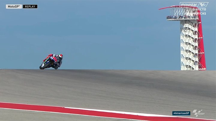 Weekend MotoGp Austin in televisione | a che ora su Tv8 e Sky