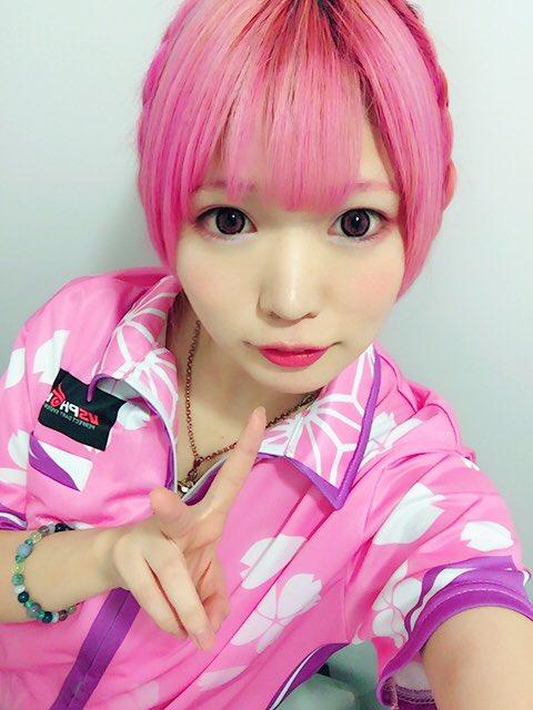 ❀˚‧咲桜(牧野)百花.*✿ on Twit...